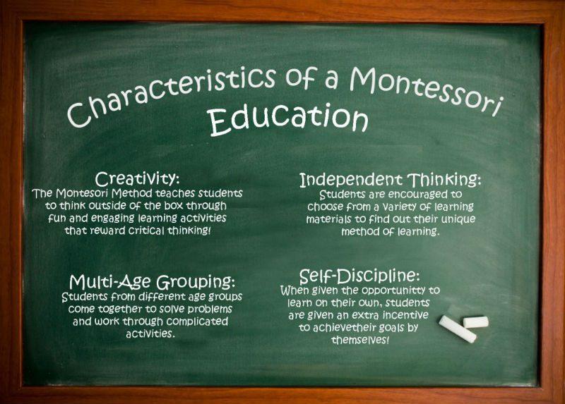 Montessori-Benefits
